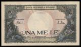 Romania, 1000 lei 1941_aUNC_serie U.1695_0336