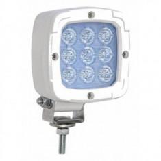 Proiector lucru LED-uri 12-24V pentru barci FT-036 B Fristom