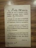 1945, Jurământ Societatea fetelor romano catolice Sf. Elisabeta /Maria Toth