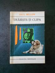 SAUL BELLOW - TRAIESTE-TI CLIPA foto
