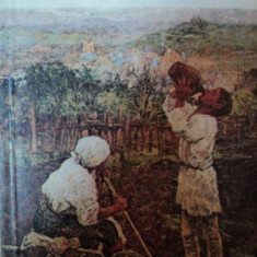 BANCILA- RUXANDRU DREPTU, 1987