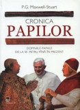 Cronica papilor/P.G. Maxwell-Stuart