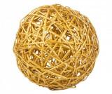 Cumpara ieftin Decoratiune - Creaciones Meng, Galben & Auriu