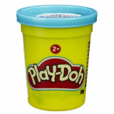Set Plastilina Play Doh in Cutiuta Albastru