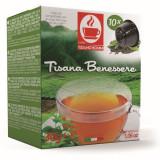 Capsule ceai Bonini Benessere - Compatibile Dolce Gusto® 10 buc