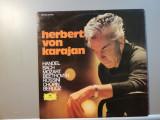 Handel/Bach/Mozart….Berliner Orch - 2LP (1975/Deutsche Grammophon) - VINIL/ NM