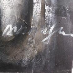 Tablou mare 100x70 - Nud - Ulei pe panza, Altul