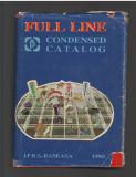 C9545 CATALOG CONDENSATOARE - IPRS BANEASA, 1990