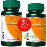 Coenzima Q10 Pachet 90 capsule la pret de 60 capsule