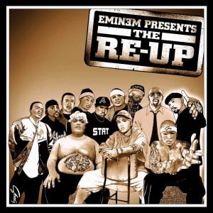 Eminem Eminem Presents The ReUp LP (2vinyl)