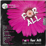 CD Various - For All