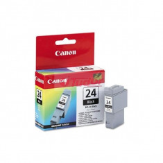 Cartus ink Canon BCI-24 black, Negru