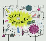 Stiinta distractiva/Daniel Tatarsky