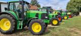 Tractor John Deere 6930