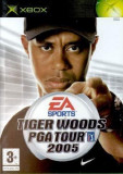 Joc XBOX Clasic Tiger Woods PGA Tour 2005