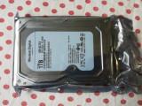 HDD 1 Tb 3,5 inch Western Digital Blue Sata3 6Gb/s 64MB Cache Nou., 1-1.9 TB, 7200, SATA 3