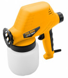 Pistol de vopsit electric, 110W, 800ml, FX Force Xpress, Tolsen