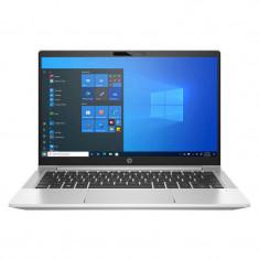 Laptop HP ProBook 430 G8 13.3 inch FHD Intel Core i7-1165G7 8GB DDR4 256GB SSD Windows 10 Pro Silver foto