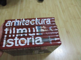 RAFTUL DE CULTURA GENERALA VOL. 7-18 - BIBLIA - ARHITECTURA - FILMUL - ISTORIA