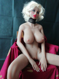 Papusa silicon reala sex dolls, Orion