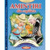 Amintiri din copilarie   Ion Creanga, Andreas