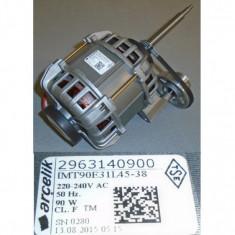 Motor uscator haine Beko 2963140900