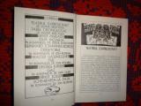 Teatru expresionist german - 5 piese de teatru an1974,cartonata