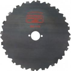 Disc motocoasa, diametru 200mm - Bahco