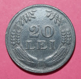A5622 20 lei 1942