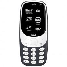 Solid 3G Dual Sim Negru