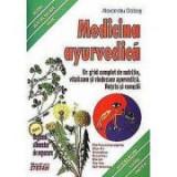 Medicina ayurvedica. (Victor Duta)