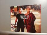 FALL OUT BOY - SAVE ROCK AND ROLL (2013/ISLAND/) - CD ORIGINAL/Stare: ca Nou, Island rec