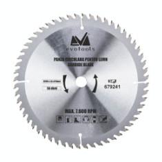Cumpara ieftin Panza Circulara Vidia Lemn / D[mm]: 180; g[mm]: 1.6; di[mm]: 25.4; N[#]: 56T