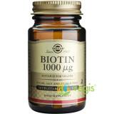 Biotin 1000mcg 50cps vegetale