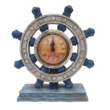 Cumpara ieftin Ceas - timona 21x24 cm Blue