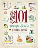 101 povesti si fabule pentru copii/***, ARC