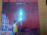 AS - RED SKIES OVER PARADISE (DISC VINIL, LP), electrecord