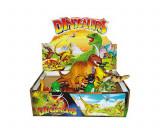 Set animale dinozaur cuti 12 buc