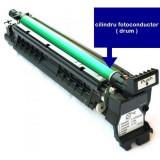 Alpha Laser Printer (ALP) cilindru fotoconductor (drum) cyan CLP-C660A Samsung