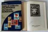 Carti filatelie - Teme timbre romanesti