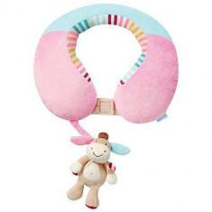 Pernuta suport pentru gat - Magarus PlayLearn Toys