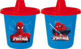 Cumpara ieftin Cana 205ml, 2buc Spiderman