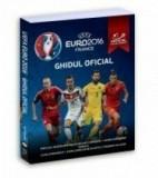 UEFA Euro 2016 France - Ghidul Oficial/Keir Radnedge