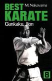 Best Karate, Volume 8: Gankaku, Jion
