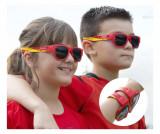 Ochelari de soare pliabili pentru copii Sunfold Spain World Cup - InnovaGoods