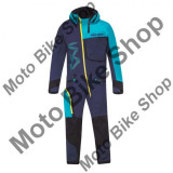 MBS Combinezon snowmobil Ski-Doo Revy one-piece suit, albastru/albastru inchis, XS, Cod Produs: 4407770274SK