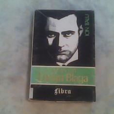 Viata lui Lucian Blaga (vol 1)-Ion Balu