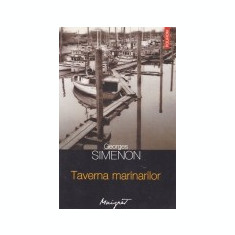 Maigret, vol. 69 -Taverna marinarilor