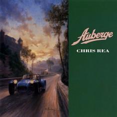 Chris Rea Auberge (cd)