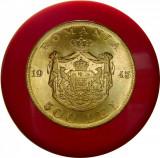 ROMANIA, 500 lei 1945_UNC * cod 118.4.19, Alama